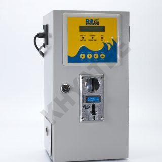 GSM Facility for Water ATM