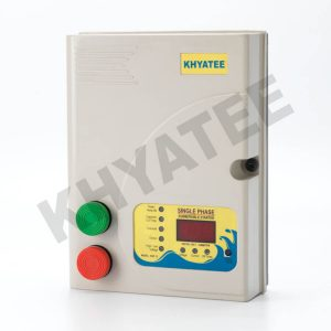 Pump Control Panels & Starters