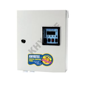 Multipump Automation & Web Based VFD Panels